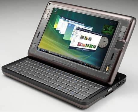 HTC UMPC