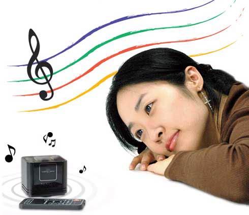 A Vibro MAX csodálatos hangja
